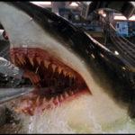 Лучшие ужасы про акул список